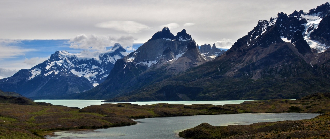 The Andes Mountains in Chilean Patagonia easily ranks as one of the top reasons to visit Chile