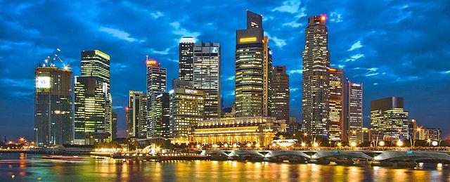 Singapore Panoramic