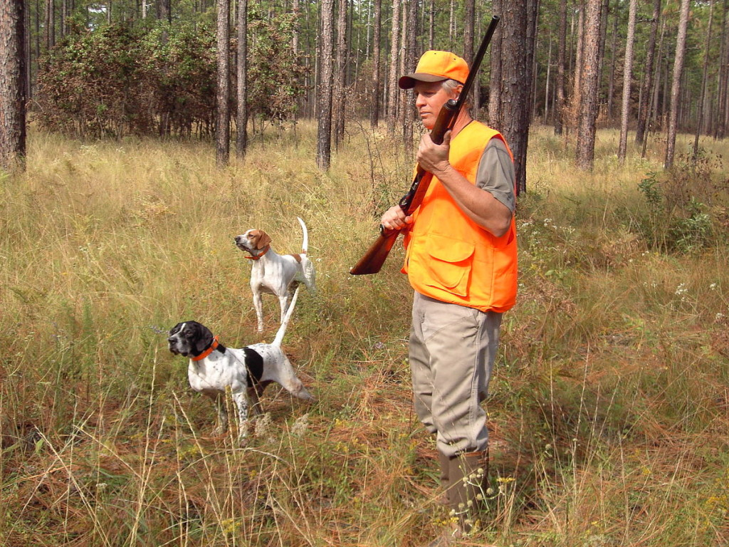These Beginner Hunting Tips will keep you safe your first time out in the wild